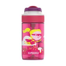 Бутылка Kambukka Lagoon Flying Supergirl, 400 мл