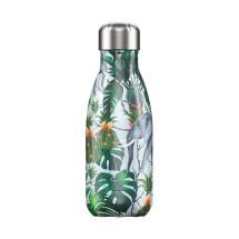 Термос Chilly's Bottles Tropical Elephant, 260 мл