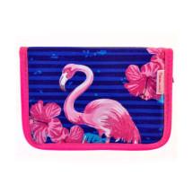 Пенал Flamingo 2019 без наполнения