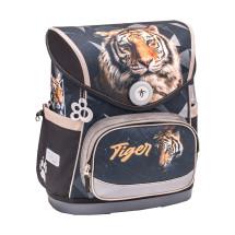 Ранец Compact Tiger с наполнением