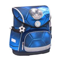 Ранец Compact Football 4 с наполнением