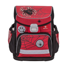 Ранец Mini-Fit Spider Red And Black