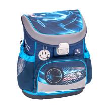 Ранец Mini-Fit Race Blue с наполнением