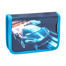 Пенал Race Blue
