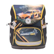 Ранец Compact Midnight Race с наполнением