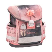 Ранец Classy Ballerina Black Pink с наполнением