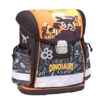 Ранец Classy Dino с наполнением