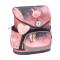 Ранец Compact Balerina Black Pink