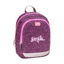 Рюкзак детский Kiddy Pink Smile