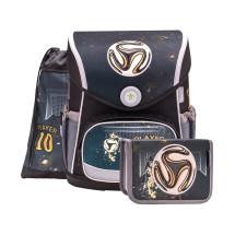 Ранец Compact Player 10 с наполнением