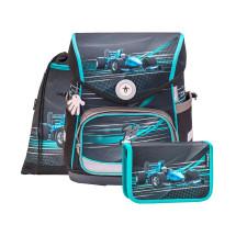 Ранец Compact Race 2 с наполнением