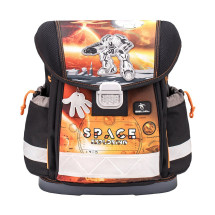 Ранец Classy Space Exploration с наполнением
