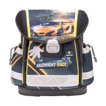 Ранец Classy Midnight Race с наполнением