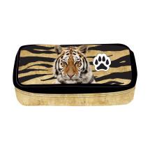 Пенал Comfy Lumi Tiger без наполнения