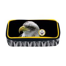 Пенал Comfy Lumi Eagle без наполнения