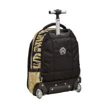 Рюкзак на колесах Easy-Go Lumi Tiger