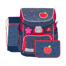 Ранец Mini Fit Apple с наполнением